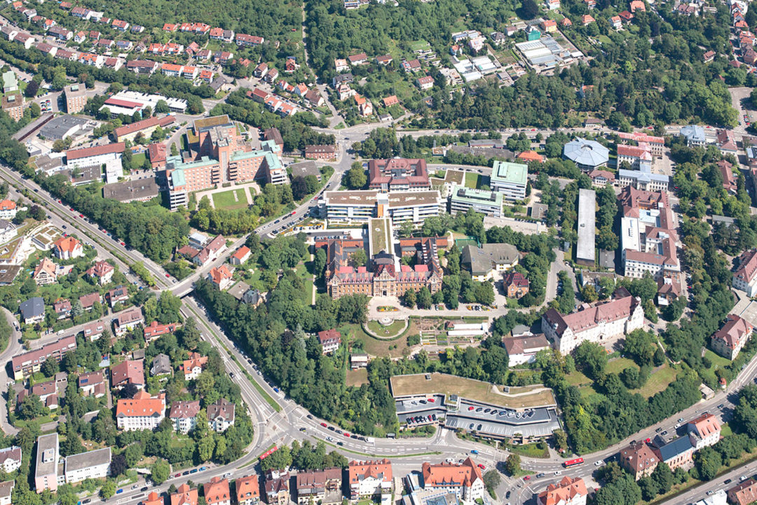 Extension Neonatology UKT Tübingen