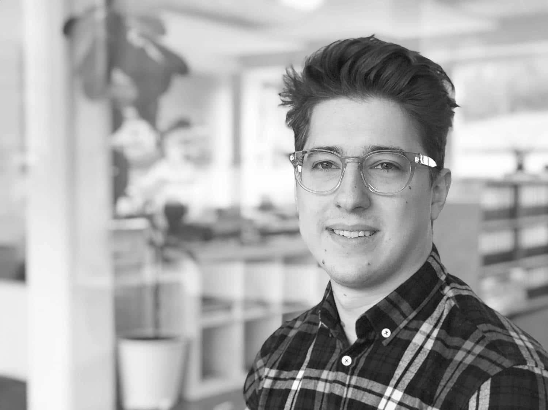 Kilian Kleibel, Student