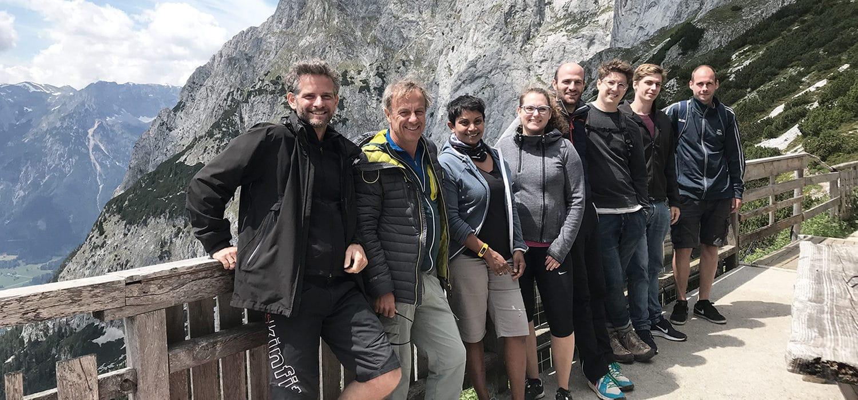 Hiking, Werfnerhütte | Werfenweng