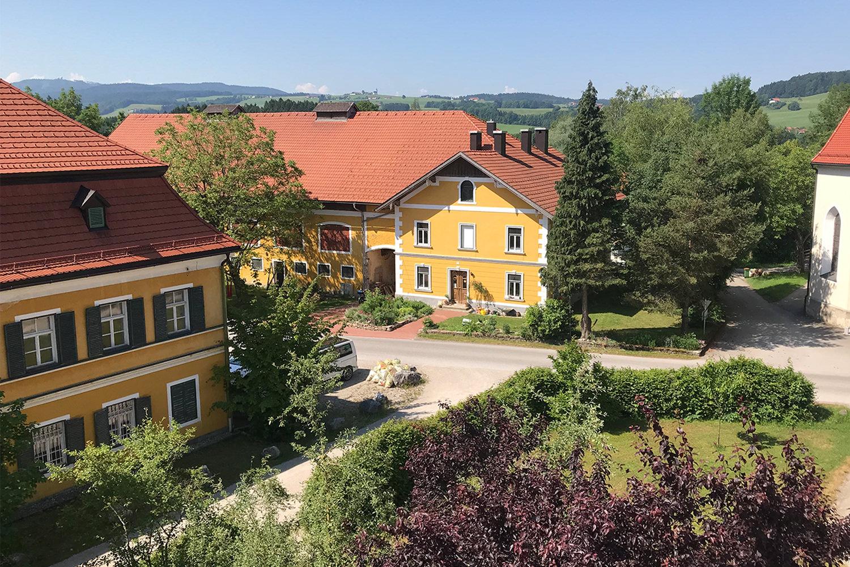 Gut Oberhofen