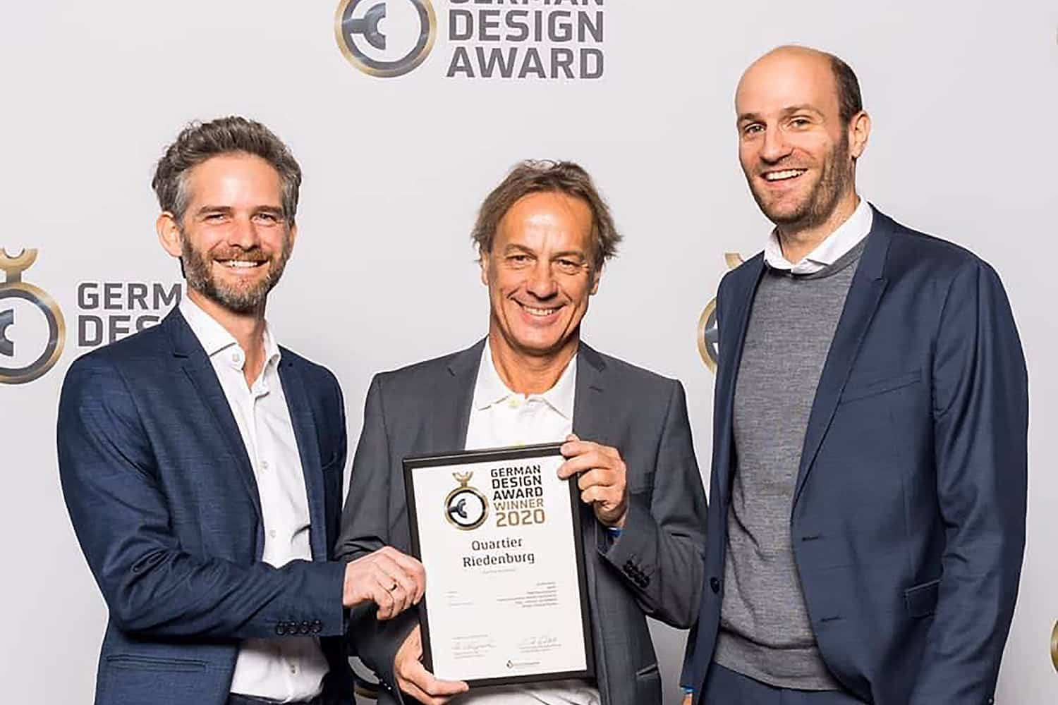 Award, German Design Award 2020 | Frankfurt