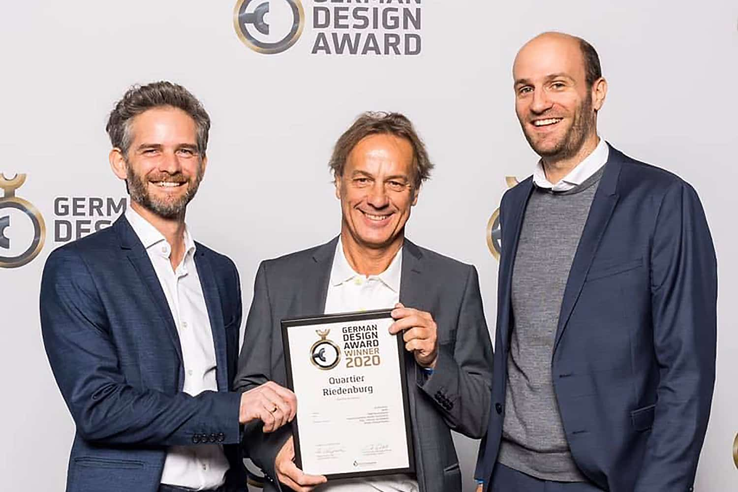 Verleihung, German Design Award 2020 | Frankfurt