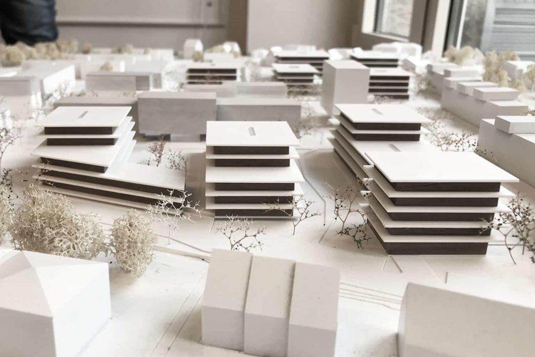 Residential Development Lanserhofwiese