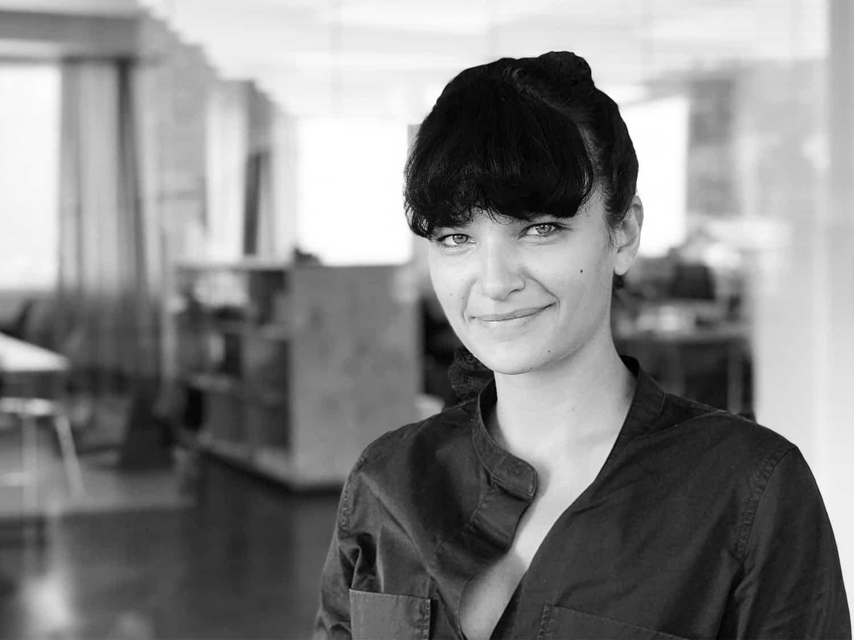 Ekaterina Skidanenko-Hödlmoser, Architect