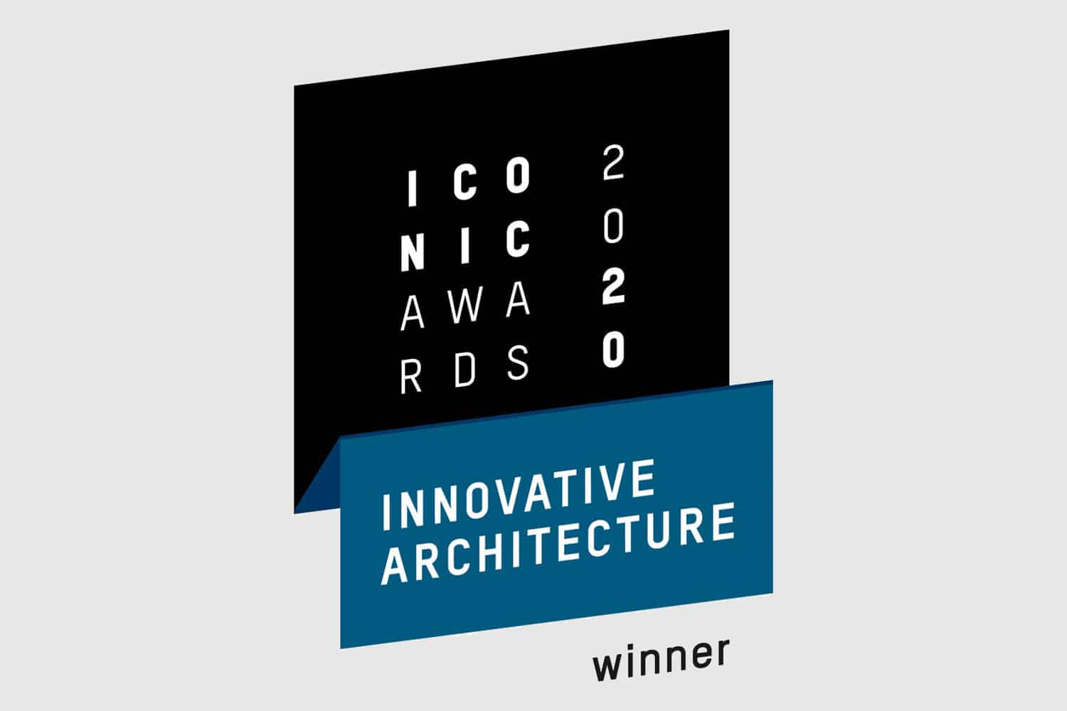 2020, Winner Iconic Awards | Quartier Riedenburg
