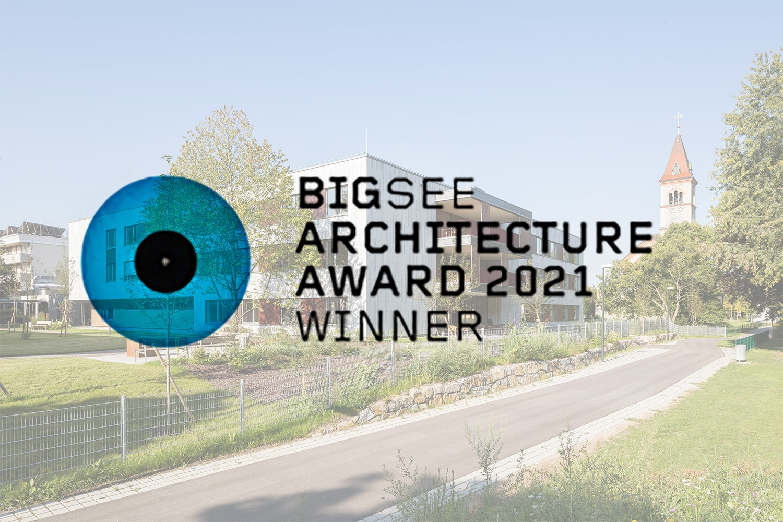BIGSEE Architecture Award, Seniorenwohnheim Itzling