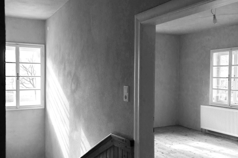 Sanierung abgeschlossen, Oberhofen 6