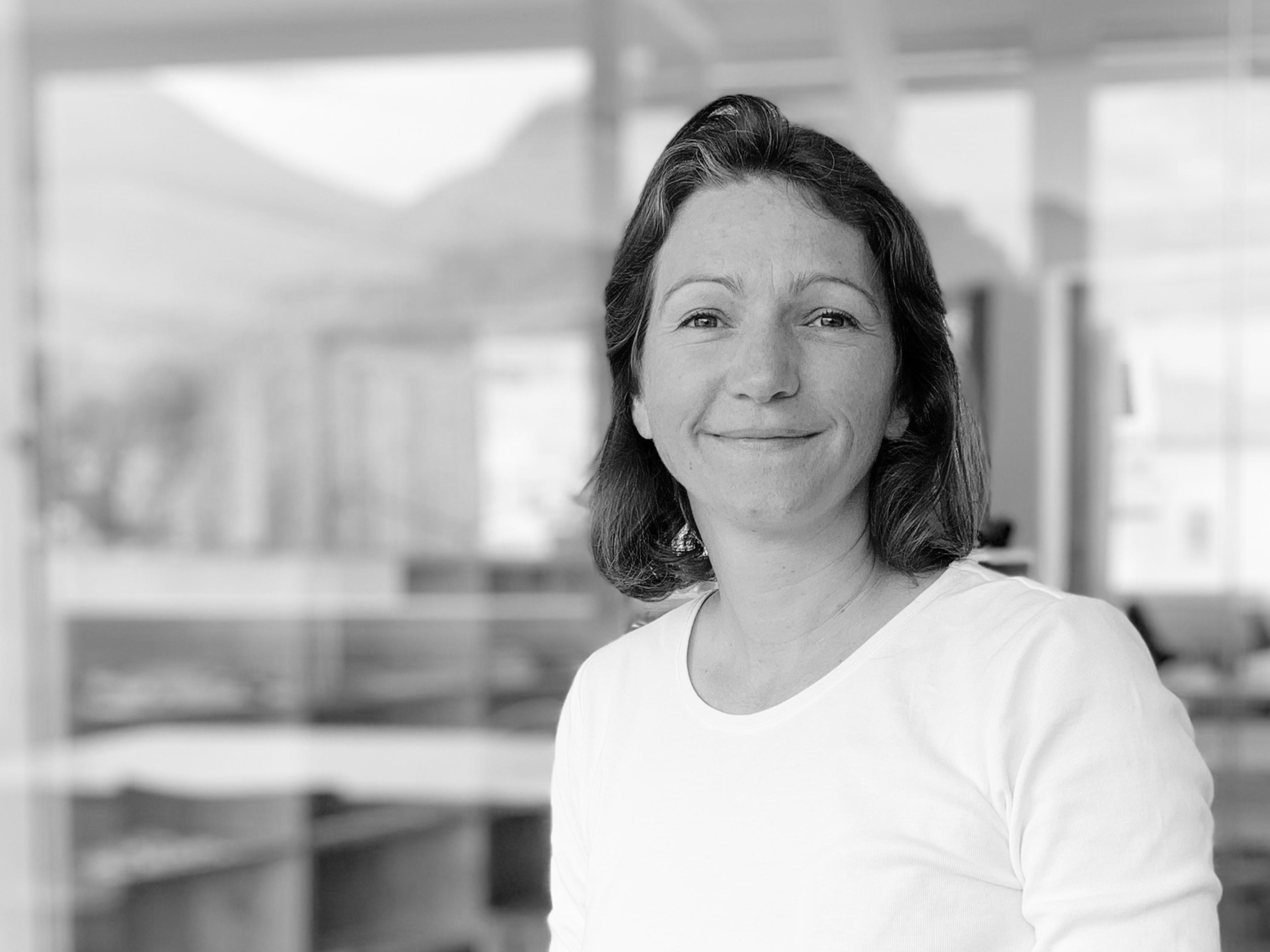 Vanessa Heinrich, Architektin