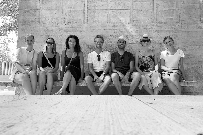 Büroausflug, Biennale Architettura 2021